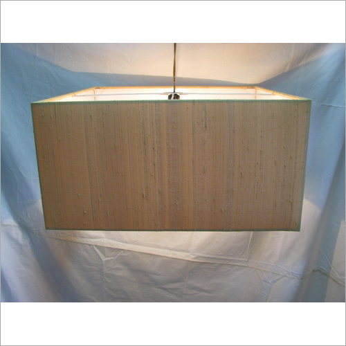 Square Hanging Lamp Shade