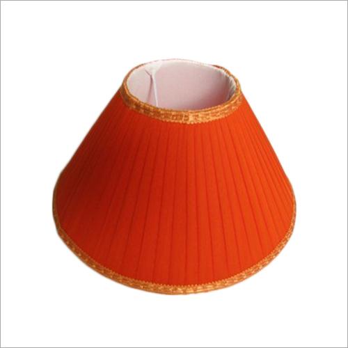 Pleated Lamp Shade