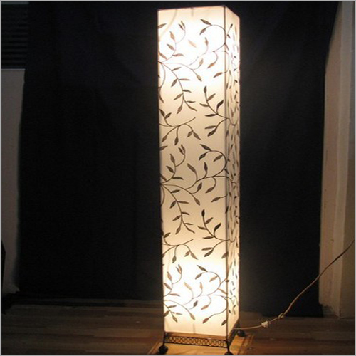 Fancy Electric Floor Lamp