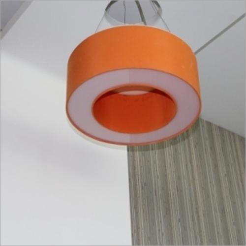Donut Hanging Lamp