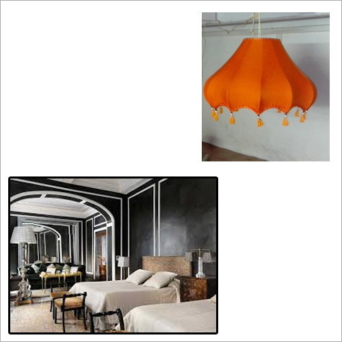 Drawing Room Hanging Lamp