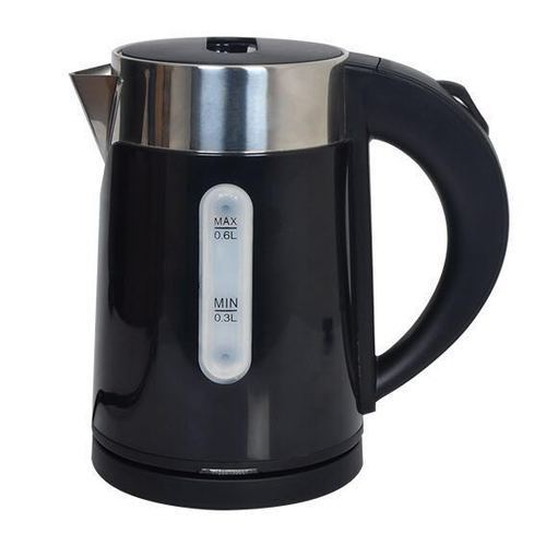 Electric Kettle made in 304 Grade SS
