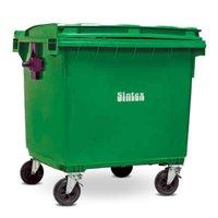 Sintex GBRW 66-04 660ltr Dustbin