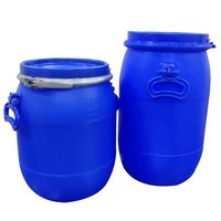 25 And 35 Ltr HDPE Drum