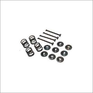 BRAKE SHOE HOLD KIT