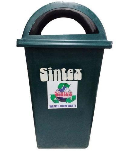 Sintex GBR 08-01 80 ltr Dustbin