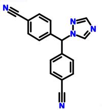Letrozole (Letrozole) powder CAS: 112809-51-5