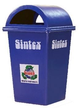 Garbage Bins & Covers
