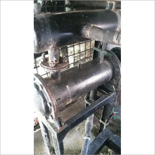 DG Heat Exchanger