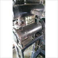 DG Heat Exchanger