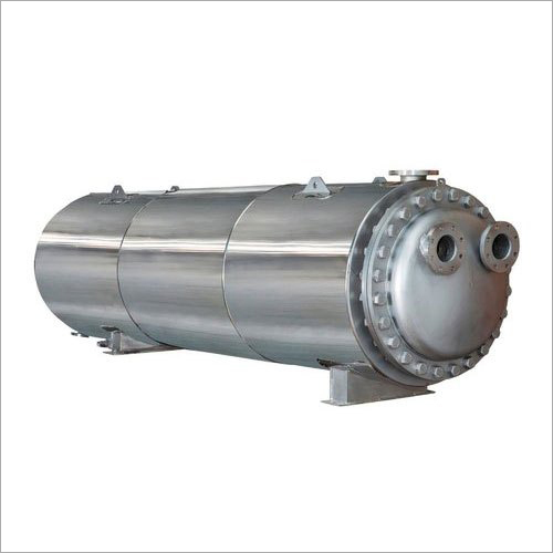 Oil Heat Exchanger