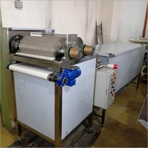 Chocolate Forming Machine