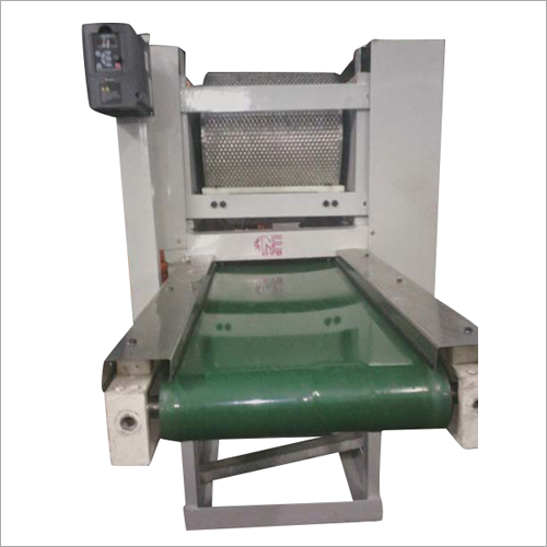 Long Screen Gem Forming Machine