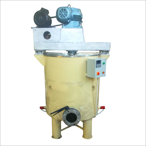Chocolate Vertical Ball Mill
