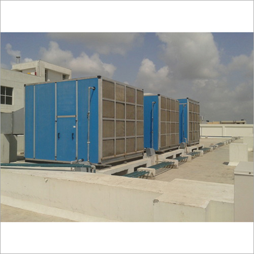 FRP Air Washer System
