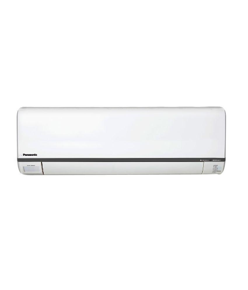 Panasonic 1 Ton 2 Star Air Conditioner