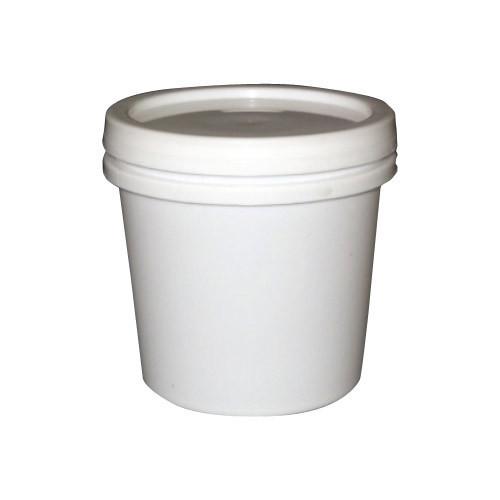 1 kg plastic paint container