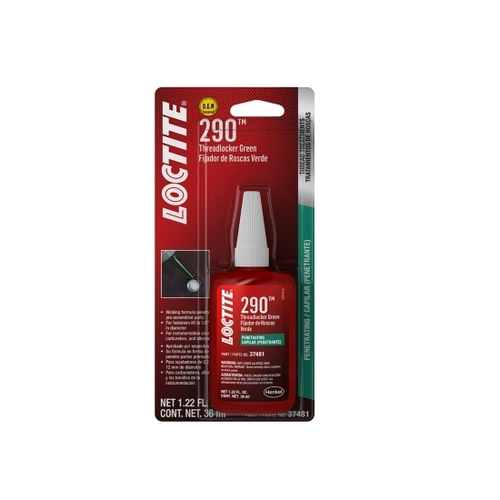 Food Grade NSF 50ml Loctite 290 Thread Locker