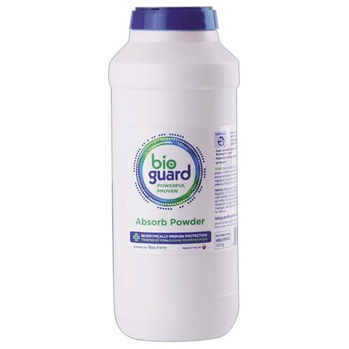 Body Fluid Spill Clean Up