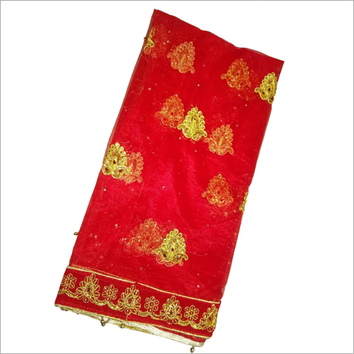 Ladies Bridal Dupatta