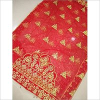 Wedding Bridal Dupatta
