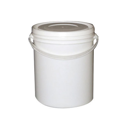 4 ltr Plastic container