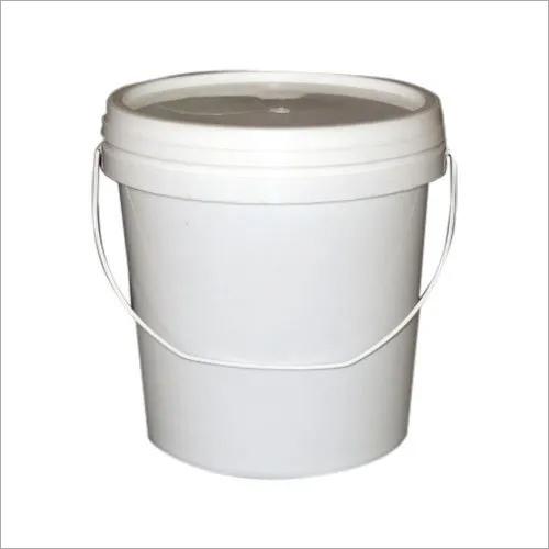 10kg plastic paint container