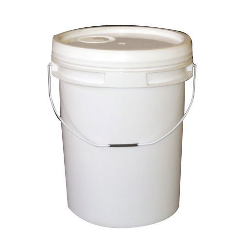 20 ltr Plastic paint container