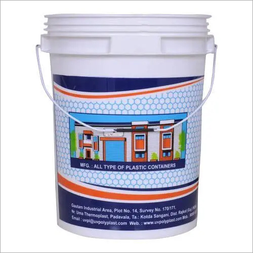 20 ltr Paint Bucket