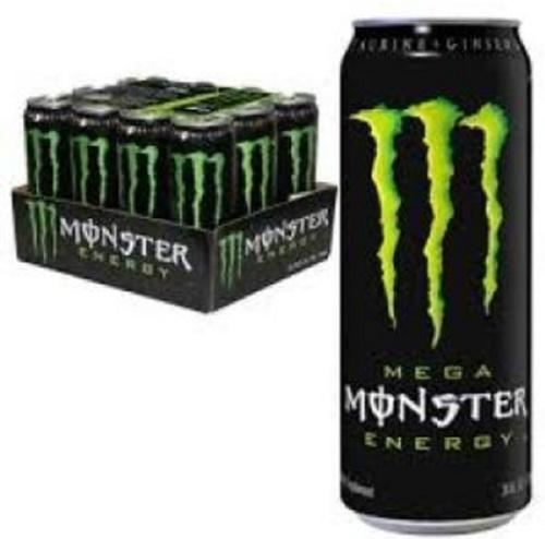 Cheap Monster-Energy Drinks