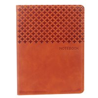 A5 Pu Color Changer Semi Soft Cover Stitch - 200 Pages