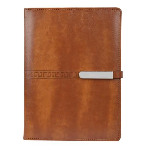 Executive Tan Diary