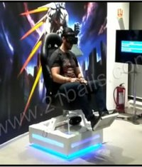 VR Fight Jet Simulator