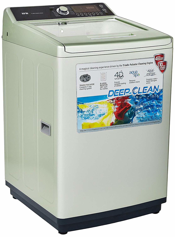 8.5 Kg IFB Aqua Washing Machine