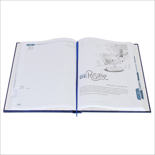 Promotional Office Diary