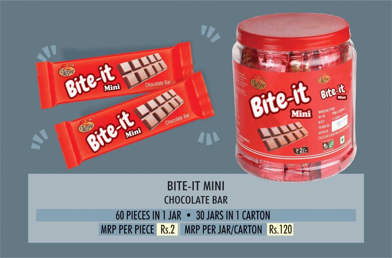 Bite-it Choco Bar