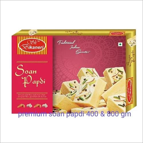 Sweet Soan Papdi