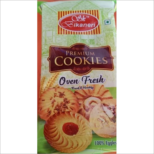 Bakery Cookies