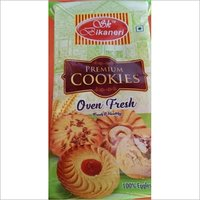 Oven Bakery Cookies