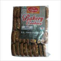 Choco Peanut Cookies