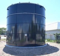 Glass Lined Tank