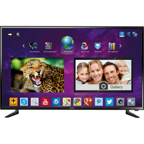 Onida Live Genius 105.66cm (42 Inch) Full HD LED Smart TV  (42FIE)
