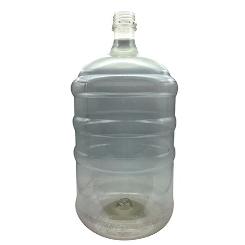 20 Ltr Trasparent Bottles