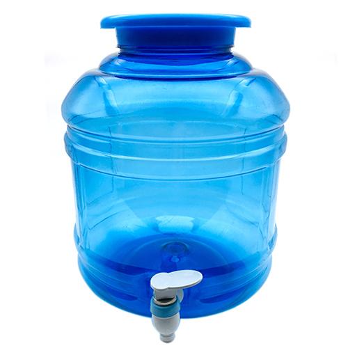 Plastic Dispenser Jar