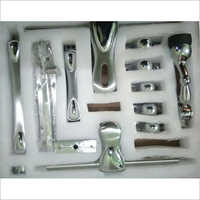 SS Door Fitting Kit