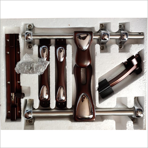 Metal Door Fitting Kit