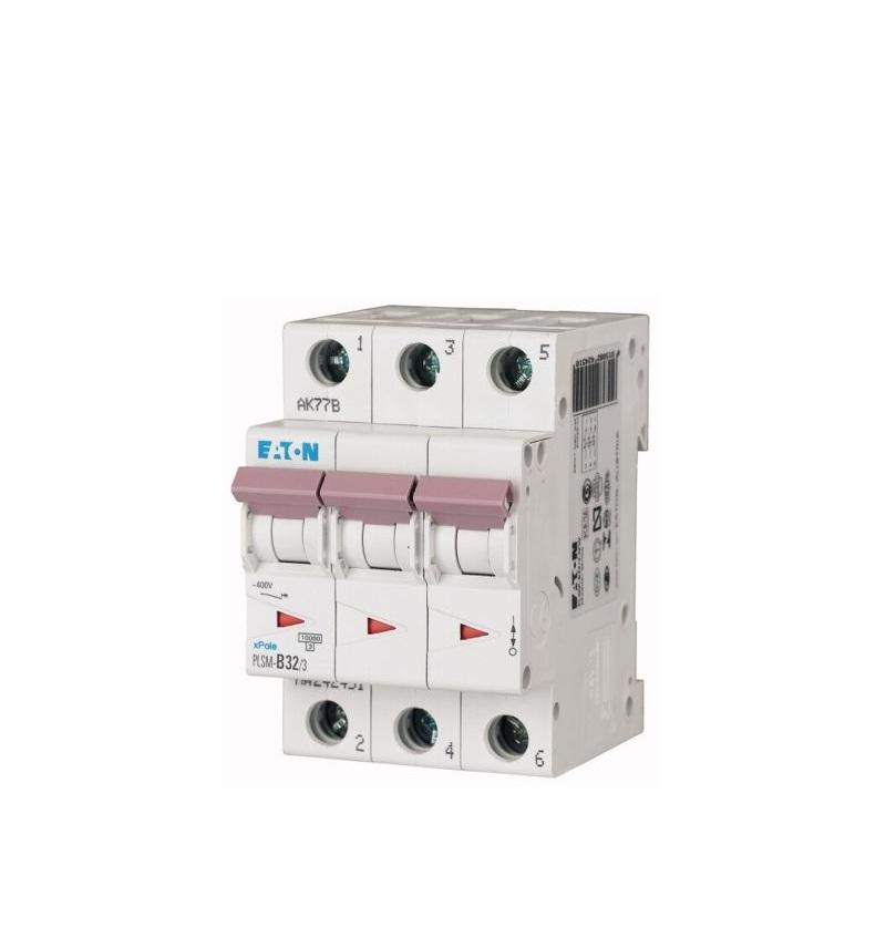 PLSM-C32/3-MW -  Thermal Magnetic Circuit Breaker