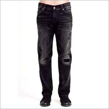 Denim Slim Fit Jeans