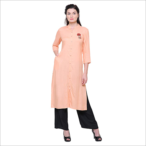 Ladies Casual Kurti