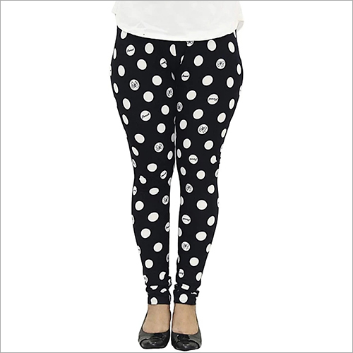 Dotted Legging